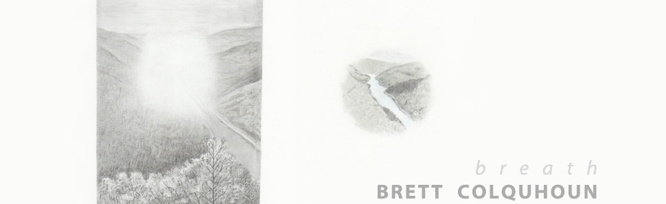 Brett Colquhoun 'Breath'