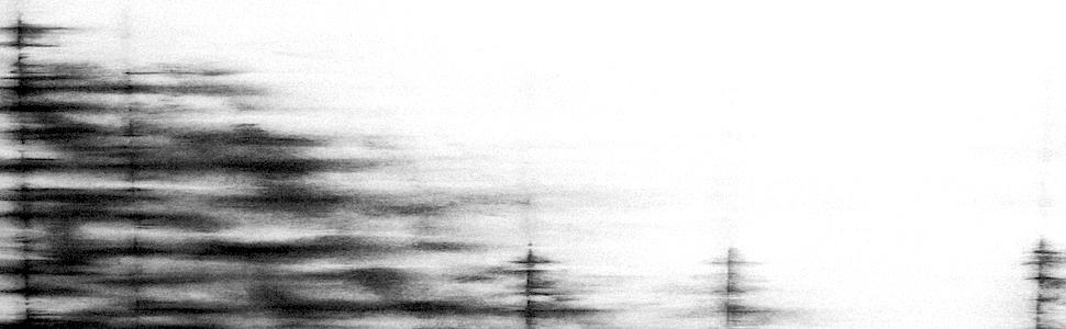 CHARLOTTE WATSON 'Disquiet'